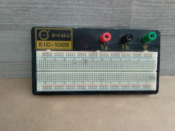 Protoboard Eic 102b