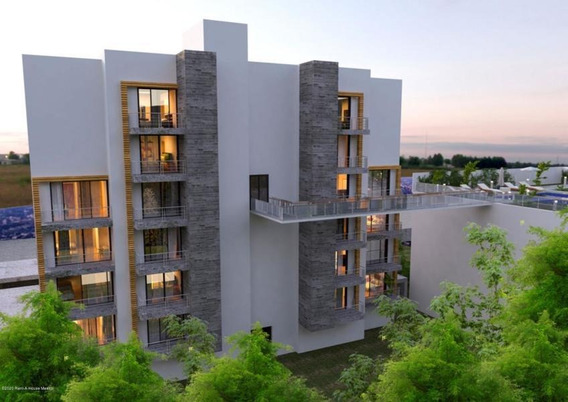 Departamento En Venta Loma Dorada 203577 Jl