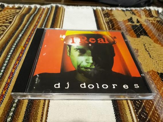 Cd Dj Dolores 1 Real - Obs No Fim