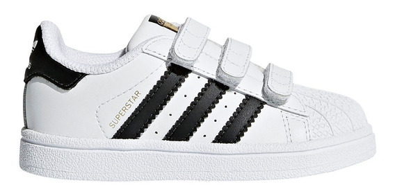 Zapatillas adidas Originals Superstar Cf I -bz0418