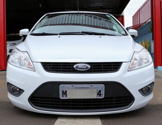 Ford Focus Hatch 1.6 Flex 2012 Única Dona