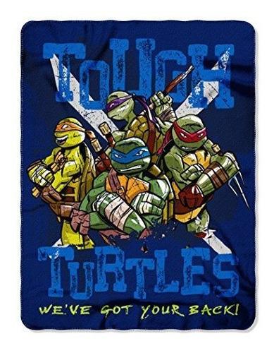 Nickelodoeon Teenage Mutant Ninja Turtles Tough Turtle Blues