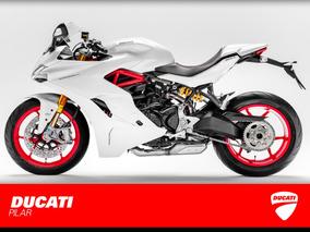Ducati Supersport S 0km 2018 - Ducati Pilar
