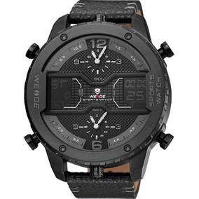 Relógio Weide Masculino Original Garantia Nota Luxo 2639