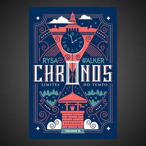 Chronos: Limites Do Tempo