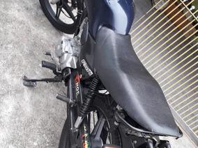 Honda Titan 125