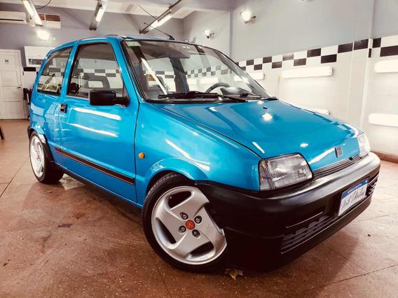 Fiat Cinquecento Suite 500
