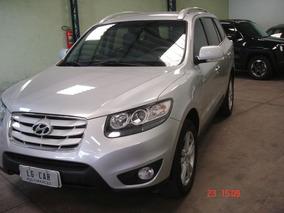 Hyundai Santa Fe 3.5 5l 4wd Aut. 5p ( 5 Lugares)