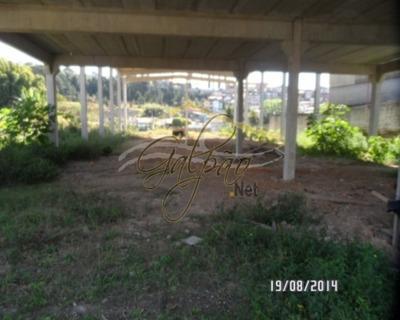 Galpão Industrial Para Locação, Vila Santo Antônio, Cotia - Ga0675. - Ga0675