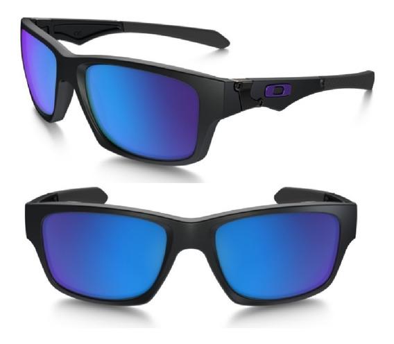 Óculos De Sol Masculino Jupiter Azul Co00-003327