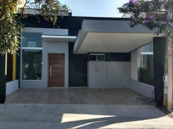 Casa Com 3 Dormitórios À Venda, 112 M² Por R$ 365.000,00 - Condomínio Horto Florestal Ii - Sorocaba/sp - Ca2189