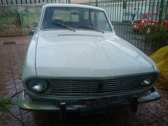 Ford Corsel 71