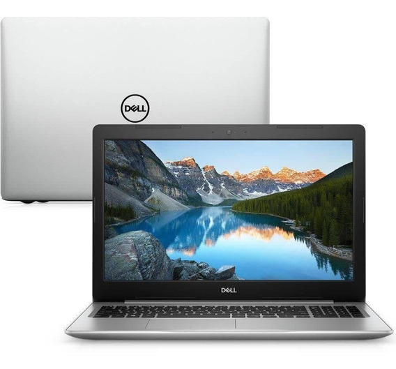 Notebook Dell Inspiron 15 5570 Core I5
