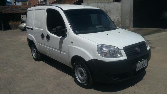 Fiat Doblo Cargo 1.4 Mpi Flex 4p