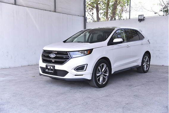 Ford Edge Sport 2018 At