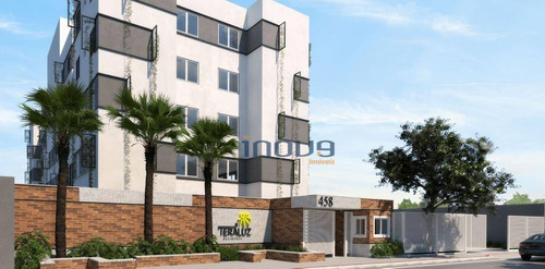 Apartamento Com 2 Dormitórios À Venda, 47 M² Por R$ 170.000,00 - Serrinha - Fortaleza/ce - Ap1065