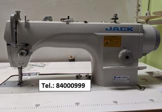 Maquina De Coser Industrial Jack - Shirley I