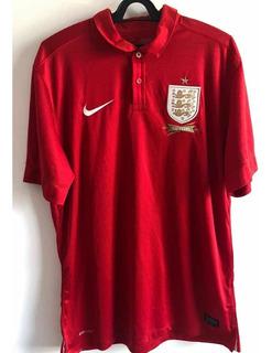 Camisa Inglaterra 2013 150 Anos Oficial