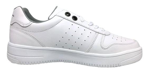 Tenis Hombre Deportivo Estilo Casual 3910118 Pepe Jeans