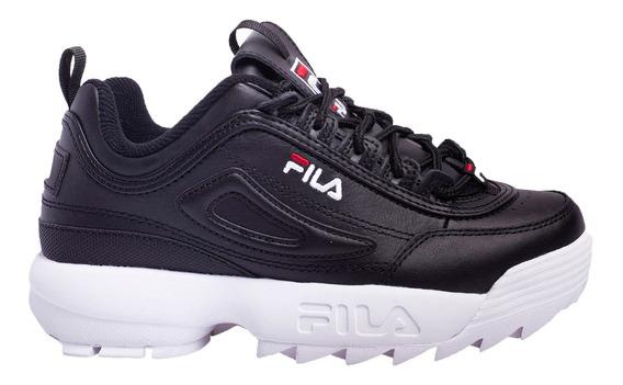 Zapatillas Fila Disruptor Ii Premium -5fm00002015
