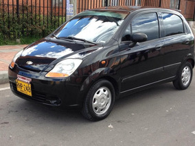 Chevrolet Spark Aa 1000cc