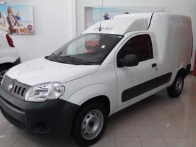 Fiat Fiorino 1.4 0km Gnc - Anticipo $85.000 O Tu Usado!