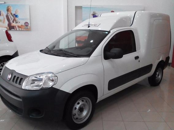Fiat Fiorino Plan Nacional Anticipo $87000 Y Ctas Fijas J-
