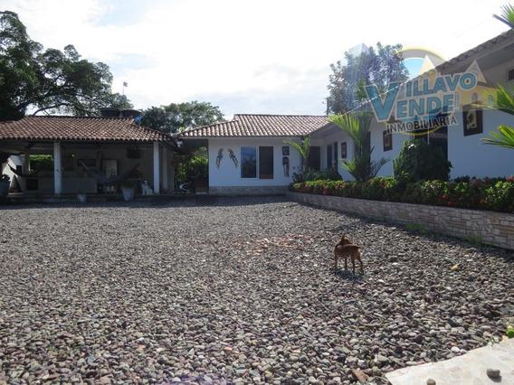 Casa Campestre En Venta Y Arriendo Vanguardia