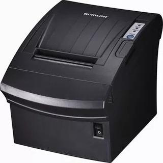 Impresora De Tickets Bixolon Srp-350 Plus