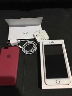iPhone 6s Plus 128 Gb Novo