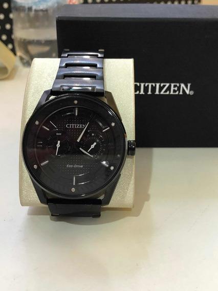 Reloj Citizen Eco-drive Bu4025-59e Nuevo