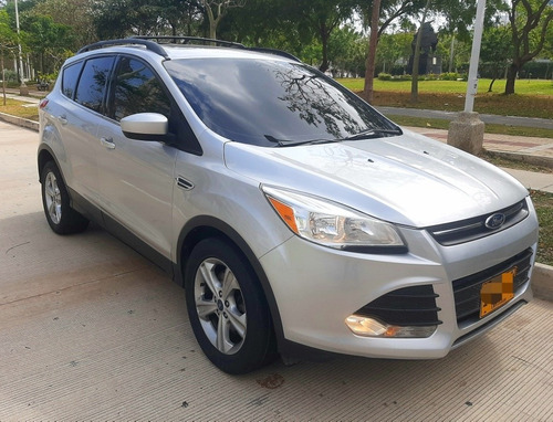 Ford Escape 2015 2.0 Se 4x4