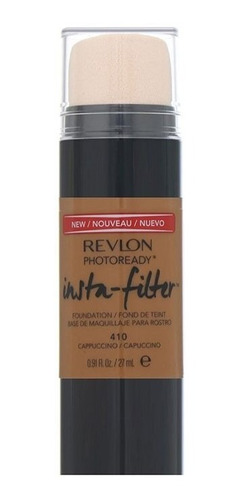 Revlon Photoready Insta-filter Foundat - mL a $1478
