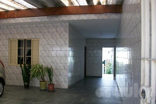 Casa Térrea No Valparaiso C/145m² - 1033-11127