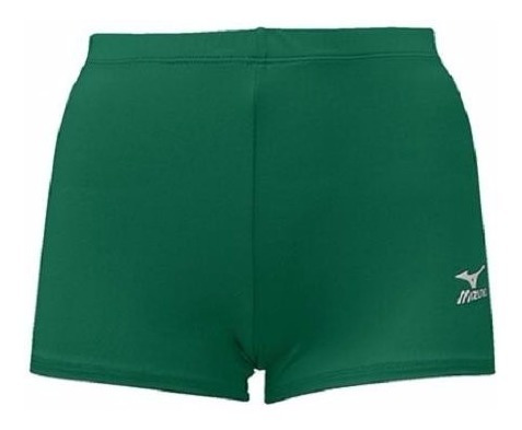 Mizuno Core Low Rider Short Dama Compresion Voleibol Xl