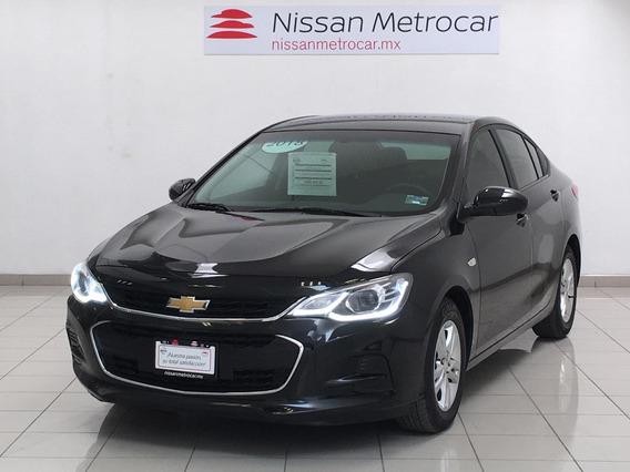 Chevrolet Cavalier Lt 2018