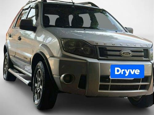 Imagem 1 de 6 de  Ford Ecosport Xlt Freestyle 1.6 8v Flex