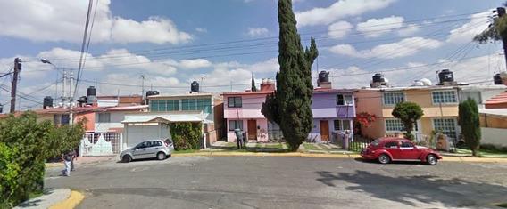 Últimos Remates Atizapan De Zaragoza Casa En Venta