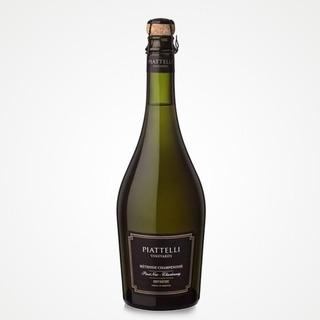 Espumante Piattelli Vineyards - Brut Nature - Tope De Gama