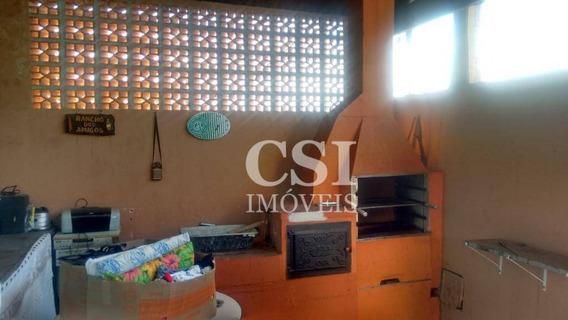 Casa À Venda, 160 M² Por R$ 350.000,00 - Vila Costa E Silva - Campinas/sp - Ca0828