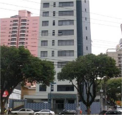 Imagem 1 de 1 de Sala Comercial ( Ótimo Para Investidor ) À Venda De 59,00 M² Por R$ 320.000 - Centro - São Bernardo Do Campo/sp - Sa0015