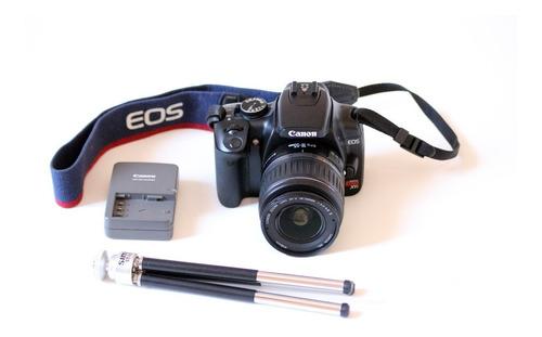 Camera Canon Eos Rebel Xti