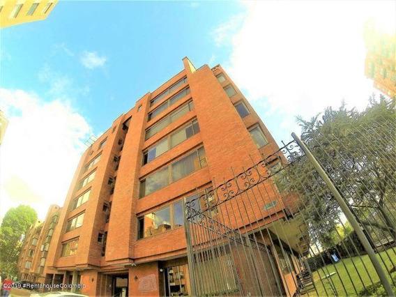 Apartamento En Venta La Calleja 20-580