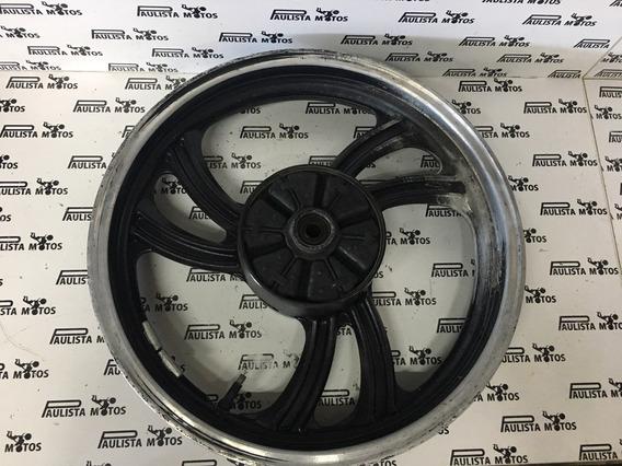Roda Traseira Fazer 250 2008 Original