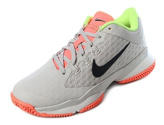 Zapatillas Dama Nike Tenis Air Zoom Ultra # 845046013 Tc