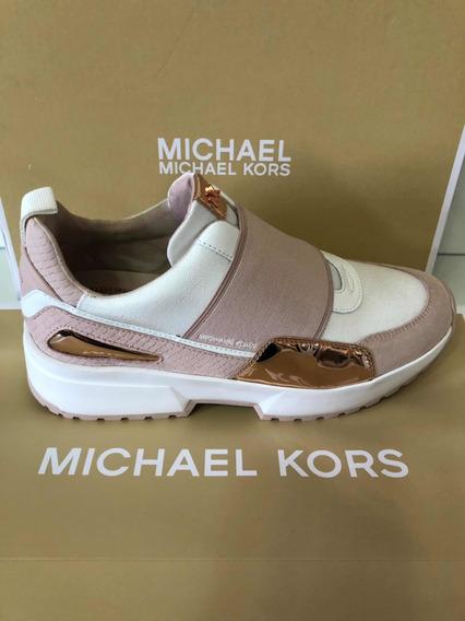 Tênis Michael Kors Lançamento!!