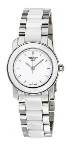 Tissot T-trend Ceramica Reloj Mujer T064.210.22.011.00