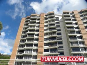 #18-10007 Apartamentos En Venta En El Encantado