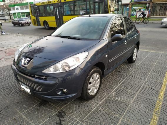 Peugeot 207 Compact 2012 67.000 Km