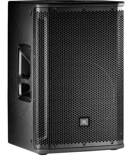 Jbl Srx812p Caixa Ativa De 12 2000w | Nf + Garantia